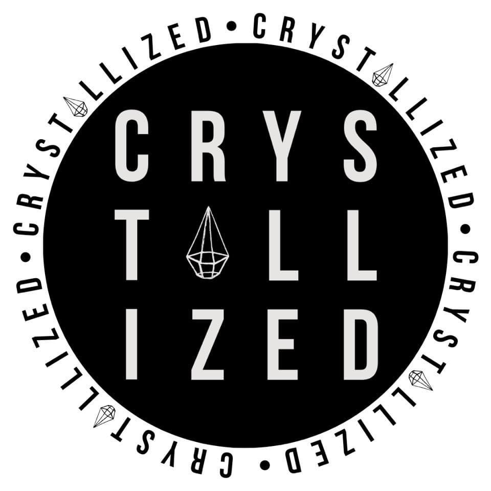 CRYSTALLIZED by Sophie